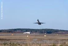 Svenskt flyg ökar – och utsläppen minskar kraftigt!