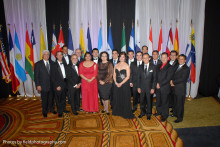 Austin Hispanics Celebrate 39 Years of the Chamber's Success