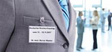 40. Deutscher Krankenhaustag - Jetzt registrieren!