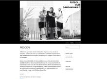 Fotboll och Damsamhälle - ny podcast för att sätta damfotboll på kartan