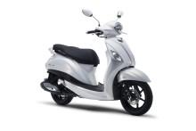 新型「NOZZA GRANDE」をベトナムで発売 「HYBRID System」搭載の125ccスクーター