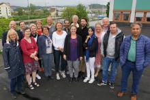 Kultur- och integrationsmässa i Uddevalla