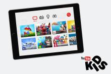 YouTube lancerer ny børnekanal