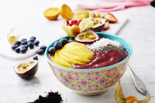 Finlands ledande superfoods-märke till Sverige
