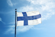 Military Work gratulerar Finland på 100-årsdagen