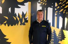 Netto öppnar konceptbutik i Örebro och lanserar ny butiksdesign - en genuin naturnära känsla och en spännande kundupplevelse