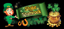 Celebrate St Patrick's Day with up to £2000 in Slots Bonuses and more at LuckyWinSlots.com