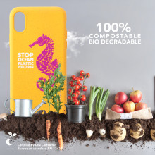 Swedish brand Wilma launches collection of sustainable mobile phone cases