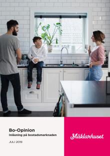 Bo-opinion: Inlåsning på bostadsmarknaden