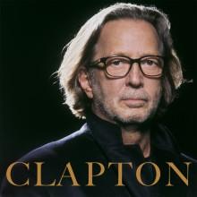 Eric Clapton släpper sitt nittonde soloalbum