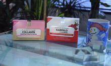 Tri Tolosen uutuustuotteet on suunniteltu naisten hyvinvoinnin ja kauneudenhoidon tueksi