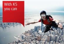 Fujitsu Cloud Service K5 - en Open Source-plattform som möjliggör snabbare digital transformation