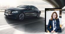 Nu blir det enklare att köpa eller leasa en ny Mercedes-Benz