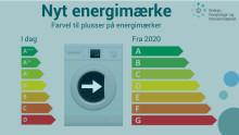 Farvel til plusser på energimærker