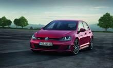 First details of fast, frugal, feisty Volkswagen Golf GTD