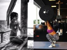 Yoga for athletes med Monika Björn och Yogobe