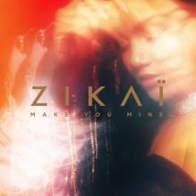 """ZIKAI släpper debut-EP och nya singeln """"Champagne For Breakfast"""" 8 maj"""