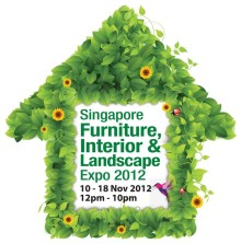 Singapore Expo's Biggest Flooring Showflat 2012 By Evorich