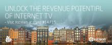 Unlock the Revenue potential of Internet TV