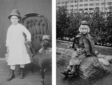 Niclas Östlind föreläser om  fotografi från 1800-talet till idag på Hallwylska museet