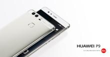 Huawei presenterar starka halvårsresultat för 2016