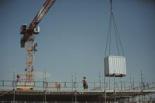  Fortsatt växande byggmaterialhandel