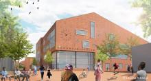Markköp ger plats för ny skola i Lindängen