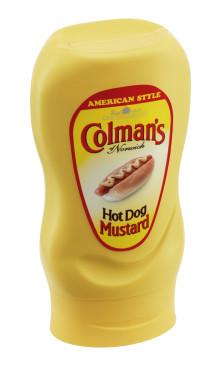 Nyhet från Colman's