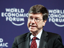 Jeffrey Sachs to speak at Arctic Frontiers Policy