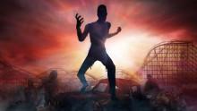 Zombies invade Liseberg