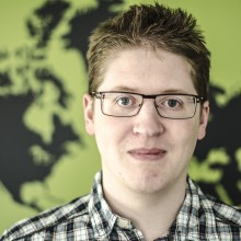 Erik Rosell