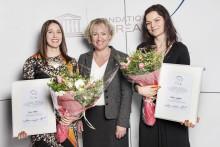 Forskarpris för att öka jämställdheten inom akademin