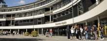 Södertörns högskola startar bibliotekarieutbildning