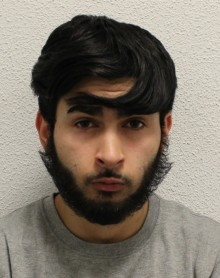 Moped pillion passenger jailed for sexual assaults