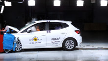 Ford responds to Euro NCAP Mustang safety rating, SEAT sets new Supermini safety benchmark
