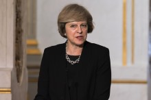 Prime Minister unveils new industrial strategy