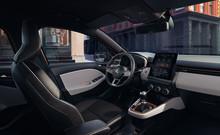 Helt nya Renault Clio - Nya generationens ikon