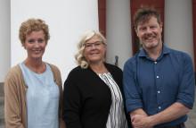 Härnösands kommun anställer tre nya chefer