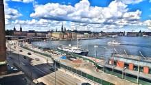 Stockholm prisas för störst mångfald av transportmöjligheter i global ranking