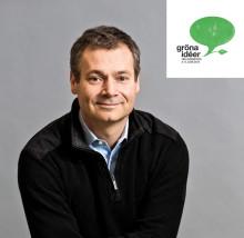Gröna idéer – om vägen till hållbar konsumtion
