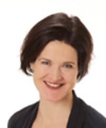 Moderaterna - Anna Kinberg Batra,  finansutskottets ordförande och gruppledare debatterar i Åre