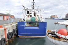 Landshövding Anneli Hulthén bjuder in till länsövergripande överläggningar om läget för fisket i Östersjön
