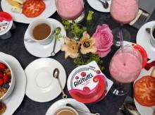 Risifrutti byter namn för att uppmärksamma bröstcancer