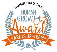 LRF Konsult nominerade till årets HR-team 2017