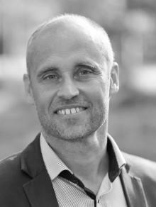 Jörgen Lundgren