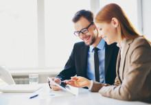 Exit-Interview: Was Sie von Mitarbeitern, die kündigen, lernen können