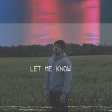 "Ny singel från Casper The Ghost – ""Let me know"""