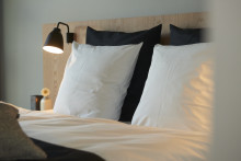 Best Western Hotel Fredericia får et Plus