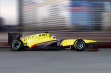 Midtjysk superstrøm skal gøre Kevin til Formel 1 verdensmester