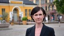 Märta Stenevi blir nytt kommunalråd i Malmö